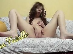 Amateur, Bedroom, Captive, European, Jerking, Masturbation, Moaning, Sister, Teen, Young,