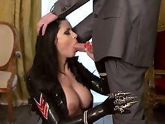 Anal Sex, Anastasia Brill, Big Cock, Big Tits, Blowjob, British, Dick, HD, Pornstar, POV,