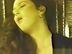 Klassisch, Zusammenstellung, Lesbisch, Retro, Vintage,