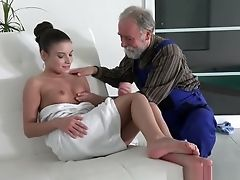 Old, Teen Pussy, Tight Pussy, Young,
