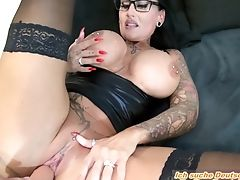 Amateur, Big Tits, Funny, German, Latex, MILF, Tattoo,