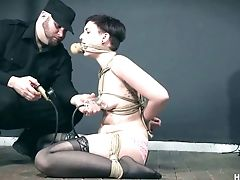BDSM, Bondage, Cute, Nymphomaniac, Rough,
