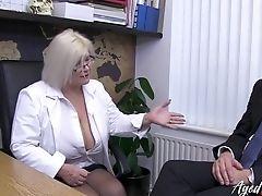 Amateur, Big Tits, Masturbation, Mature, Mom, Punishment, Solo, Striptease,