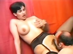 All Holes, Anal Sex, Big Ass, Big Cock, Boobless, Classic, Cunnilingus, Doggystyle, Hairy, Julia Reaves,