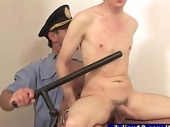 Boy, Double Penetration, Fingering, Group Sex, Teen, Threesome, Twink, Uniform, Young,