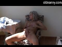 Granny, Jerking, Mature, Mom, Nurse, Old, Old And Young,