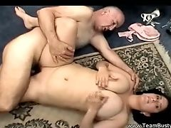 69, Big Tits, Chubby, Felching,