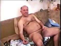 Australian, Grandpa, Mature,