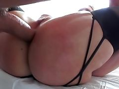 Anal Sex, Big Ass, Cumshot, Doggystyle, Extreme, Facial, Fingering, Hardcore, HD, Oiled,