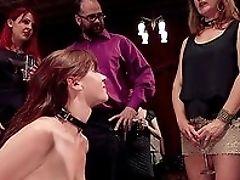 BDSM, Blowjob, Boobless, Doggystyle, Gangbang, Hardcore, HD, Latex, Mature, MILF,
