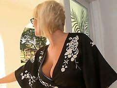 BBW, Big Tits, Blonde, Blowjob, Boss, Casting, Dick, Glasses, Hardcore, Housewife,