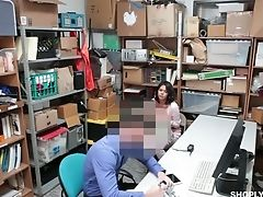 Beauty, Blowjob, Cumshot, Dick, Facial, Handjob, Hardcore, Latina, Missionary, Office,