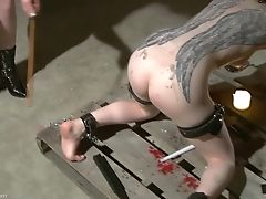 Ass, Babe, BDSM, Femdom, Fetish, Kinky, Mistress, Slap,