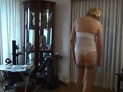 Bra, Crossdressing, Mature, Naughty,