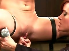BDSM, Christina Carter, Food, Olivia Winters, Winter Sky,