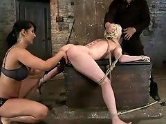 Bondage: 874 Videos
