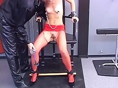 BDSM, Bondage, Dick, Punishment, Submissive,