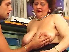 Belly, Chubby, Granny, Hairy, Mom, Sex Toys,
