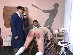 Amateur, BDSM, Paddling, Spanking,