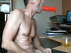 Anal Sex, Mature, Piss Drinking, Sex Toys,