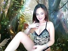 Amateur, Fantasy, Masturbation, Webcam,