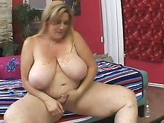 BBW, Big Tits, Blowjob, Chubby, Dick, Fat, Felching, Wife,