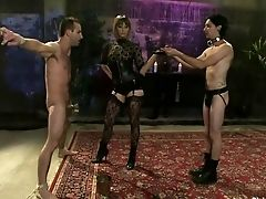 BDSM, Denial, Maitresse Madeline, Whore,