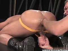 Ass, Boots, Fetish, Fingering, Fisting, Jerking, Prolapse, Rimming,