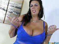 Amateur, Big Tits, Curvy, Granny, Mature,