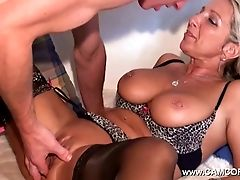 Amateur, Anal Sex, Cougar, German, MILF, Old And Young, Wife,