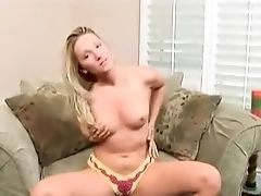 Blonde, Stepdad,
