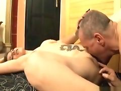 Amputee, Bathroom, Boobless, Brunette, Cunnilingus, Fingering, Licking, Pussy, Shower,