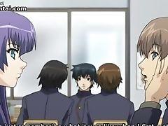 Animation, Anime, Big Tits, Blowjob, Cartoon, Fetish, Hardcore, Hentai, Japanese, Rough,