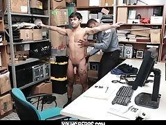 Punishment: 49 Videos