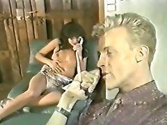 Sharon Kane, Stewardess, Vida Garman,