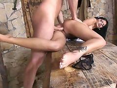 Ass, Big Tits, Black, Blowjob, Cumshot, Cute, Handjob, Hardcore, Housewife, Maid,