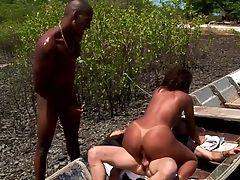 Beach, Big Tits, Blowjob, Close Up, Couple, Cowgirl, Doggystyle, Game, Handjob, Hardcore,