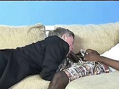 Daddies, Dentist, Interracial, Old And Young,