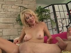 Dick, Erica Lauren, Fat, Mature,