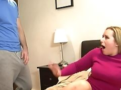 Ashley Rider, Babe, Blonde, Blowjob, Chubby, Clothed Sex, Couple, Cunt, Dick, Doggystyle,