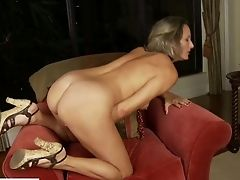 Clit, Cougar, Fingering, Jerking, Mature, MILF, Misty Law, Old,