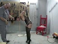 Babe, BDSM, Brunette, Ethnic, Foot Fetish,