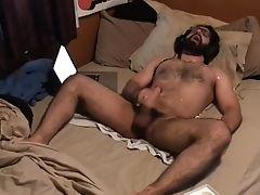 Amateur, Cumshot, Dick, Masturbation, Prostate, Sex Toys,
