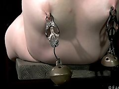 Babe, BDSM, Bondage, Fetish, Natural Tits, Torture,