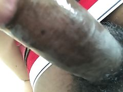 Amateur, Black, Blowjob, Dick,