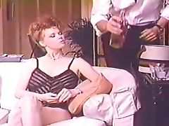 Anal Sex, Classic, Cum In Mouth, Cunnilingus, Group Sex, Retro, Vintage,