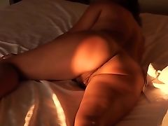 Masturbation, MILF, Pussy Eating, Softcore, Wife,