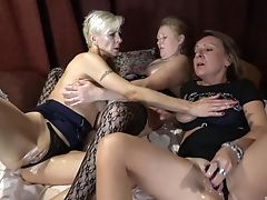 Lesbian, Mature, Naughty,