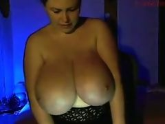Big Ass, Huge Tits, Solo, Webcam,