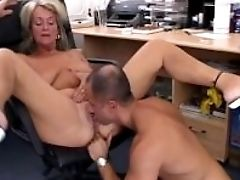 Sexe Anal, Durant Une Audition , Blonde, Pipe, Lynx  , éjaculation Faciale, Cougar , éjaculation, Facial, Mature,